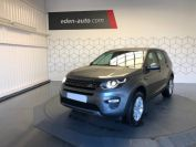 LAND ROVER DISCOVERY SPORT Discovery Sport Mark III TD4 150ch BVA HSE