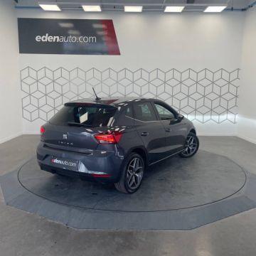 SEAT IBIZA Ibiza 1.0 EcoTSI 115 ch S/S DSG7 Xcellence