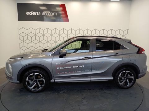 MITSUBISHI ECLIPSE CROSS Eclipse Cross 2.4 MIVEC PHEV Twin Motor 4WD Instyle