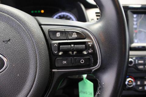KIA NIRO Niro Hybrid 1.6 GDi 105 ch + Electrique 43.5 ch DCT6 Active