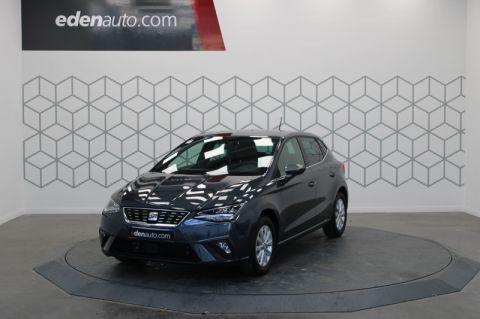 SEAT IBIZA Ibiza 1.0 EcoTSI 95 ch S/S BVM5 Xcellence