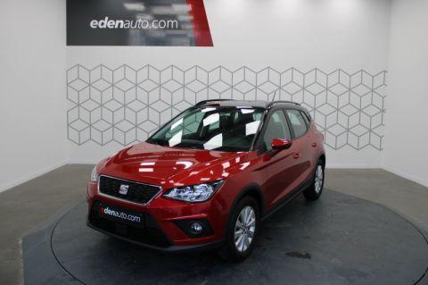 SEAT ARONA Arona 1.0 EcoTSI 95 ch Start/Stop BVM5 Urban Sport Line