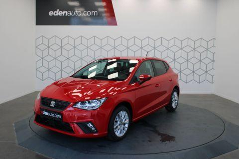 SEAT IBIZA Ibiza 1.6 TDI 95 ch S/S BVM5 Style